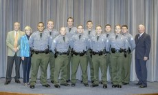 MDC adds 10 new conservation agents