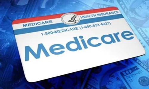 New Medicare card will replace Social Security numbers