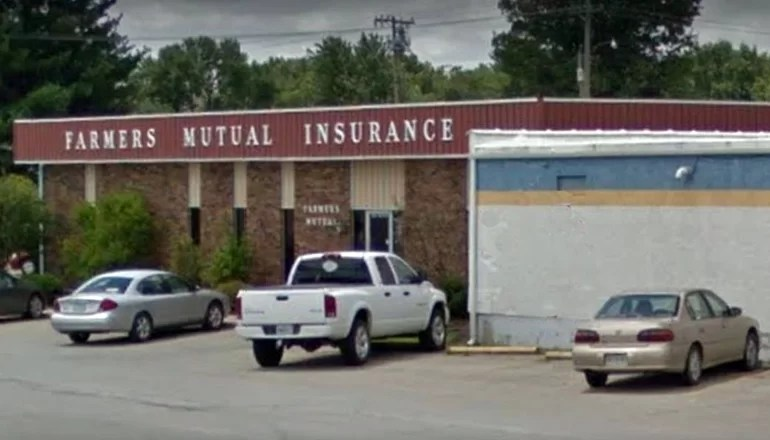 Farmers Mutual Insurance Company of Grundy County merges into CFM Insurance, Inc.