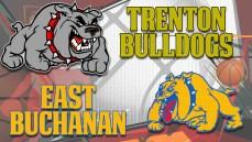 Trenton versus East Buchanan Basketball