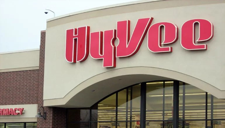 Area organizations receive grants from Hy-Vee