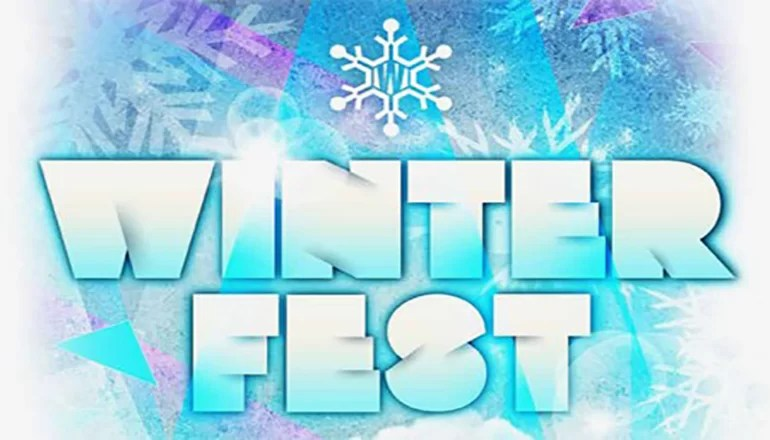 Winterfest set for this Saturday, December 3 in Unionville