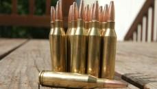 Hunting Ammo