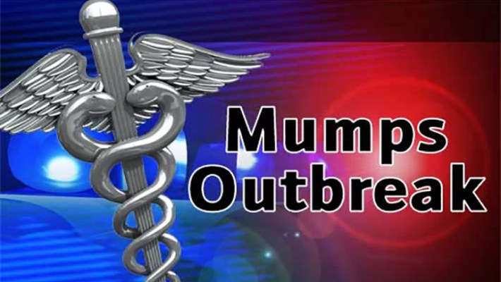 Mumps Outbreak