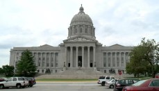 Missouri Capital Building Jefferson City