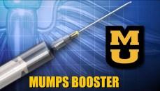 Mumps Booster MU