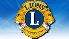 Lions Club Graphic