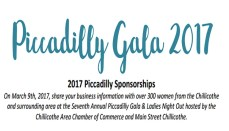 Piccadilly Gala and Auction
