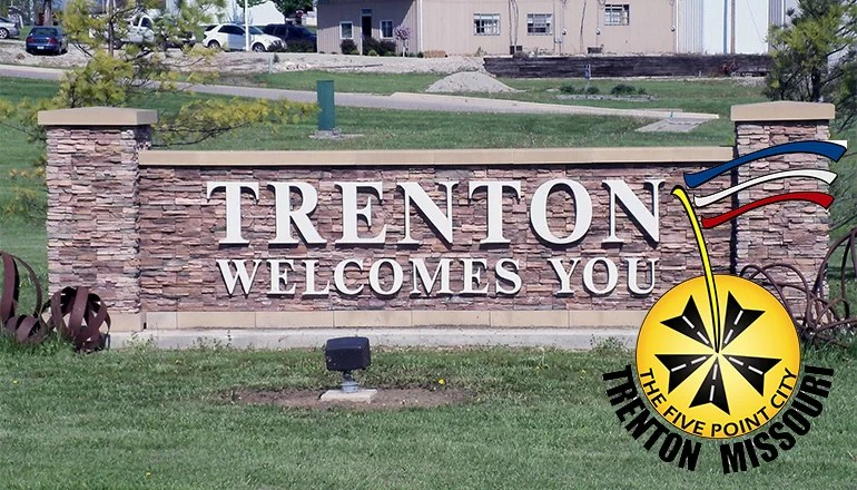 Trenton's Administrative Committee busy at Thursday meeting