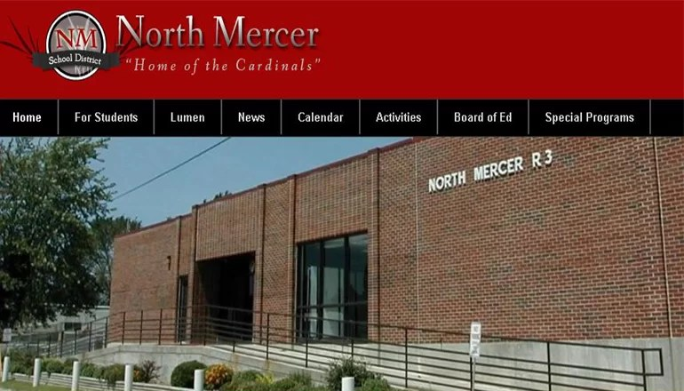 North Mercer Board of Education adopts budget
