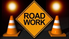 MoDOT Road Work