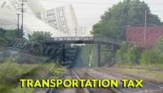Transportation Tax 17th Street Bridge