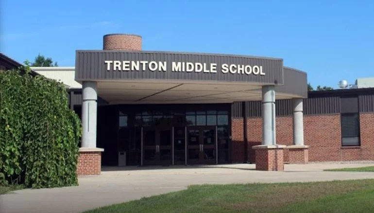 Trenton Middle School announces Top Dawg Awards
