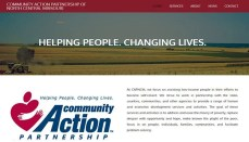 Community Action Partnership of North Central Missouri