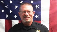 Officer Keith Vance April Sil