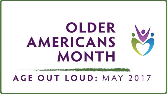 Older Americans Month 2017