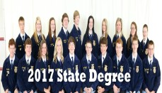 Chillicothe State Degree 2017