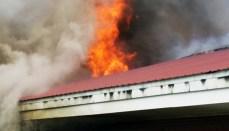 Lakeview Motel Fire Trenton 5-20-17