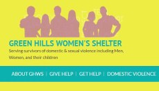 Green Hills Womens Shelter