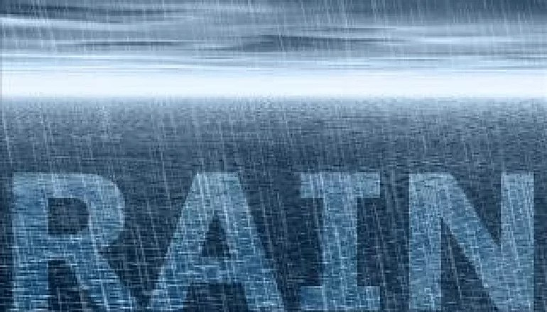 Trenton sets new rainfall record