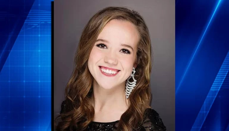 Trenton teen to compete for title of Missouri's Outstanding Teen