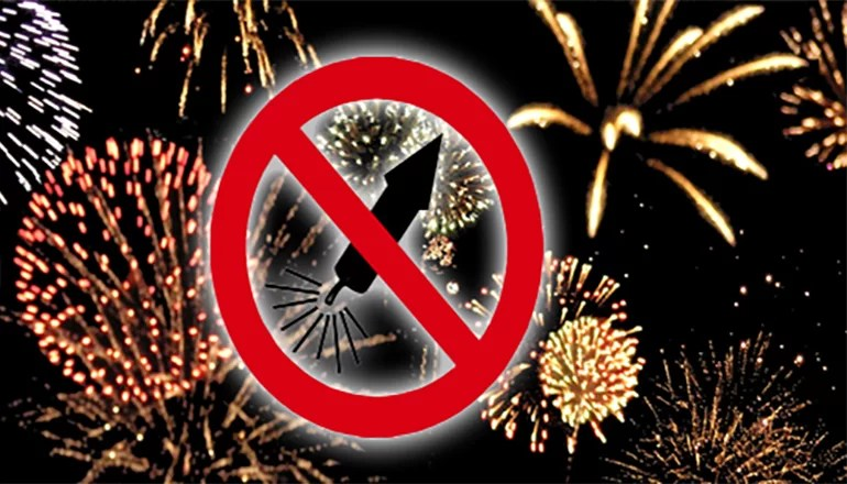 No fireworks display in Trenton for July 4th holiday