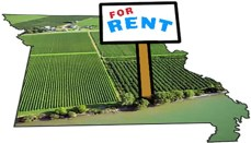 Missouri Farm for rent