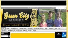 Green City R-1 School Website