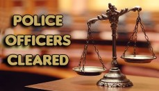 Police Officers Cleared