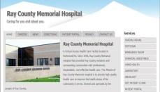 Ray County Memorial Hospital