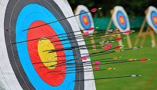 4-H Field Archery