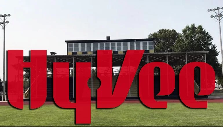 Hy-Vee to host fundraiser tailgate meal before Friday football game in Trenton
