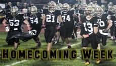 Homecoming Week