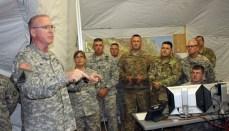 Missouri National Guard Relief Efforts in Virgin Islands