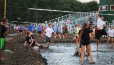 Mud Vollyball Chillicothe