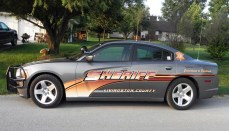 Livingston County Sheriff