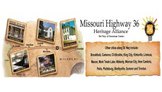 Missouri Highway 36 Heritage Alliance