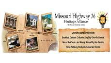 Missouri Highway 36 Heritage Alliance
