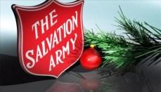Salvation Army Seasonal Assistance