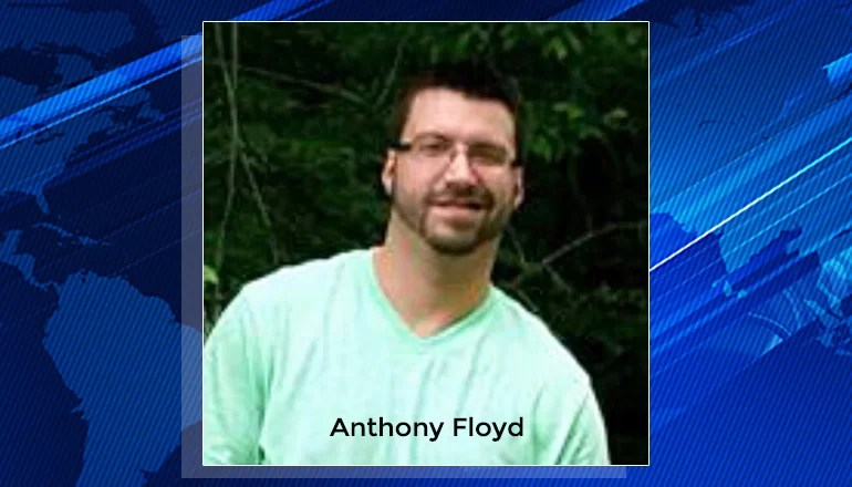 Anthony Floyd tracked to Ankeny, Iowa