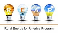 USDA's Rural Energy for America Program (REAP)