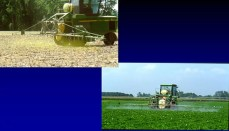 Herbicide dicamba training