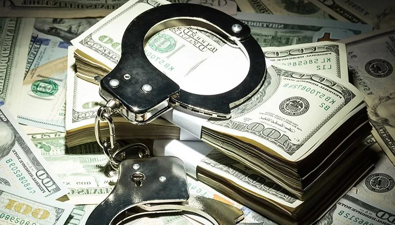 Law enforcement seized $7 million in property under Missouri's Criminal Activity Forfeiture Act in 2017