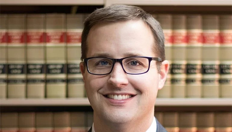 Chillicothe attorney to run for Division 2 Circuit Judge