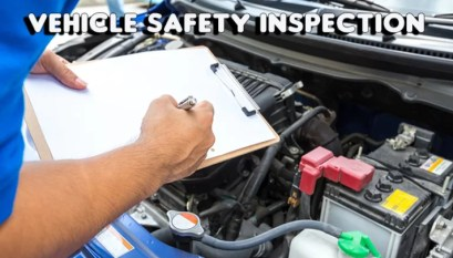 Audio: New vehicle inspection law goes into effect August 28