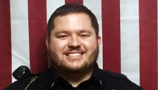 Chillicothe Police Chief Jon Maples