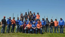 Chillicothe FFA members compete in State Trap Shoot