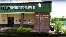 Trenton Missouri Police Department (TPD)