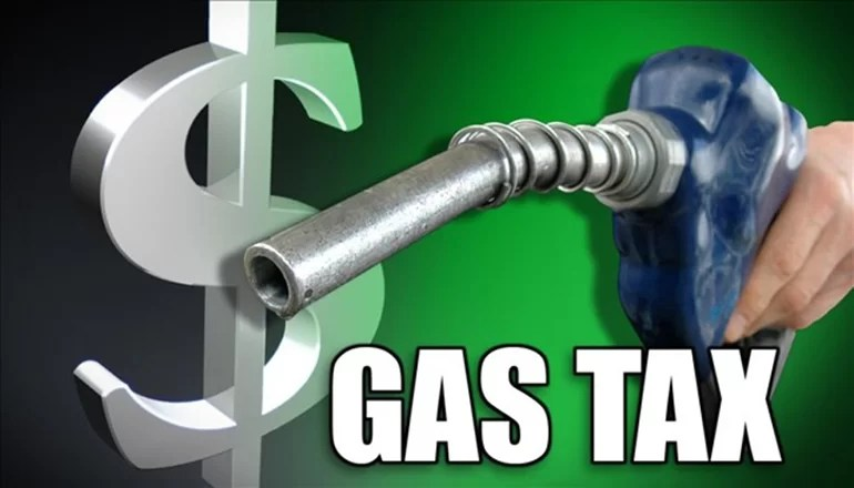 Audio: Term-limited southwest Missouri lawmaker reacts to gasoline tax ballot proposal's defeat