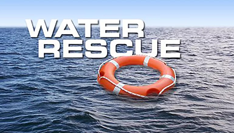 More details emerge on water rescue near Chula